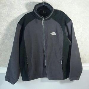 THE NORTH FACE | Men's Fleece Full Zip Jacket